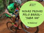 Novas provas pelo Brasil-