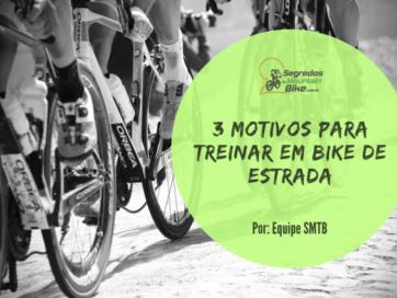 Bike de estrada