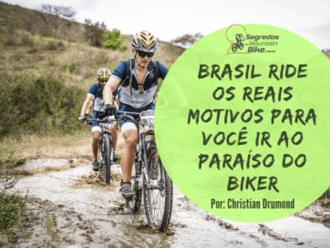 Entenda os Reais Motivos Para Você Ir ao Paraíso do Biker