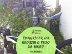 Peso da bike